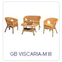GB VISCARIA-M I8